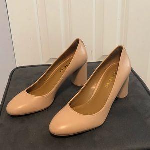 0d276e4dbc0 Coach Shoes - Coach Georgina Pump